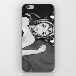 WoW - Alexstraza iPhone Skin