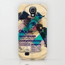 Glaciers - Exploration #4 iPhone Case