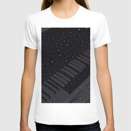 Constellorgan T-shirt