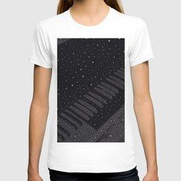Constellorgan T-shirt