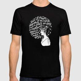 Goodnight, My Someone T-shirt