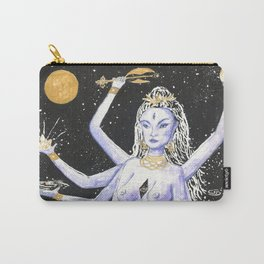 She's More Than You Can Handle Carry-All Pouch
