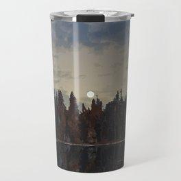 White Lake Provincial Park Travel Mug