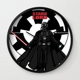 Stark Lord Wall Clock