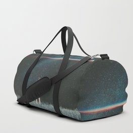 Saw The Light Duffle Bag