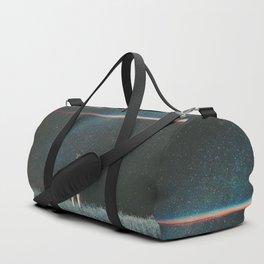 Saw The Light Duffle Bag