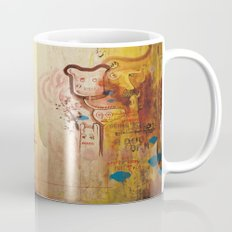 Why Does Jesus Have A Mexican Name Coffee Mug