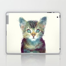 Cat // Aware Laptop & iPad Skin