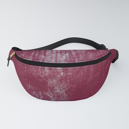 grunge gradient map pattern c14 Fanny Pack