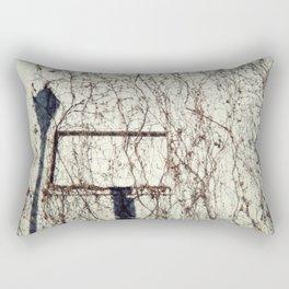 shadowy Rectangular Pillow