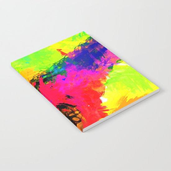 TROPICALIA III Notebook