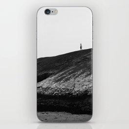 Sand Dancer iPhone Skin