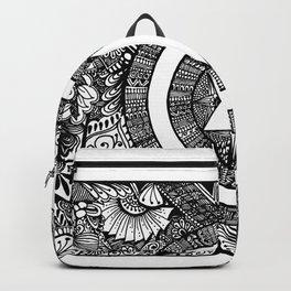 Doodle 1 - Star Backpack