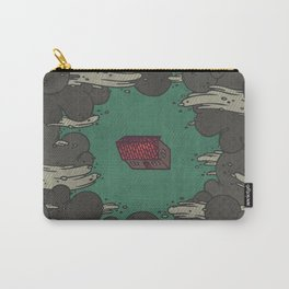 Weather the Storm Carry-All Pouch