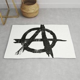 Anarchy Rug