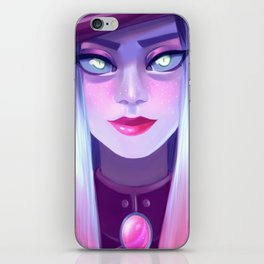 Candy Witch iPhone Skin
