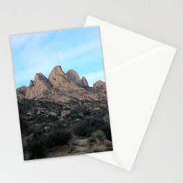 Las Cruces Stationery Cards