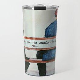 SKAM best buds Travel Mug