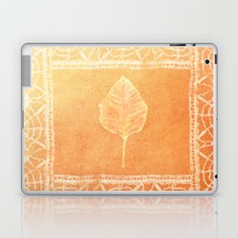 Tree Lace Laptop & iPad Skin