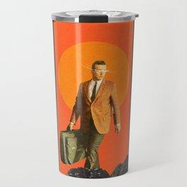 The Departure Travel Mug