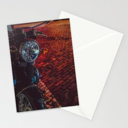 Night Cycle Stationery Cards