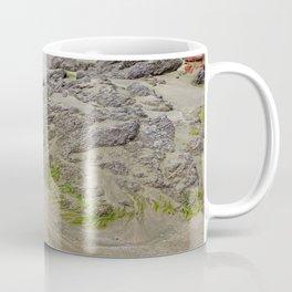 Dunes at sea Coffee Mug
