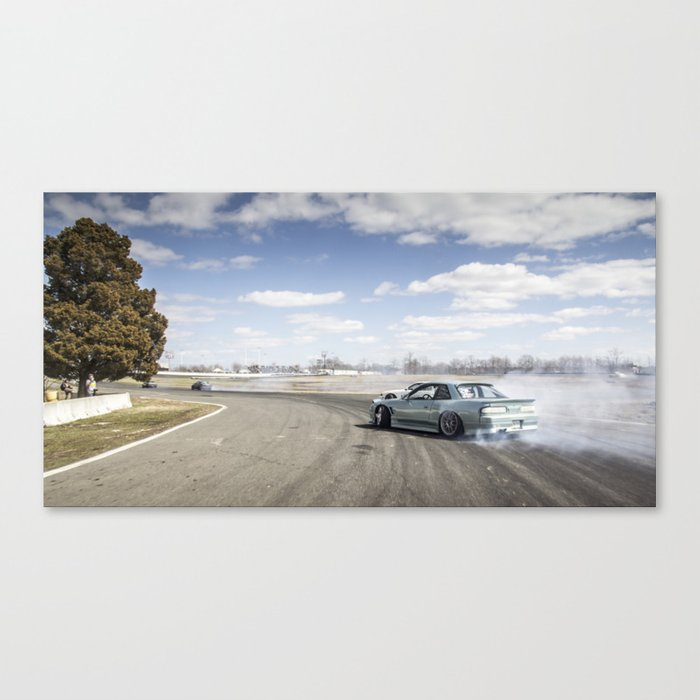 Best Place on Earth Canvas Print