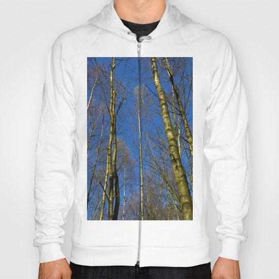 The Still forest Hoody