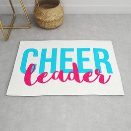 Cheer Leader Rug