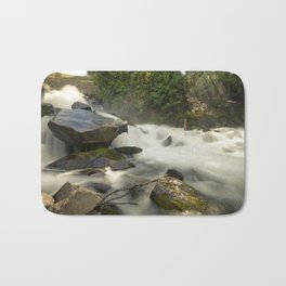 Cottonwood Falls Bath Mat