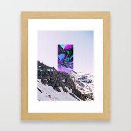 L/26 Framed Art Print