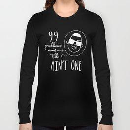 NSL JayZ Long Sleeve T-shirt