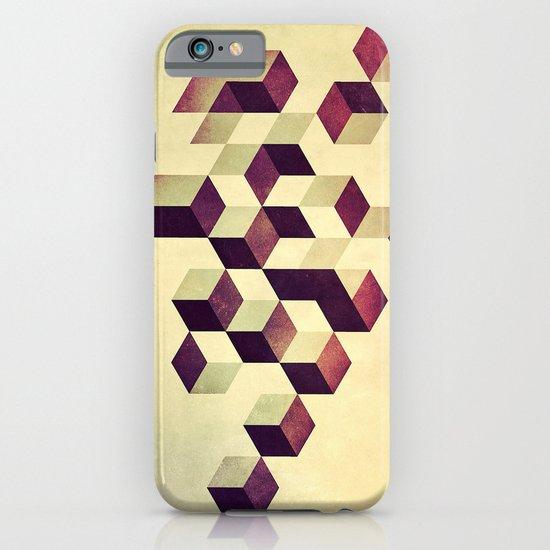 isyzymbyyz iPhone & iPod Case