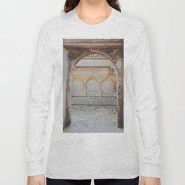 Alleyway in Tanger Long Sleeve T-shirt