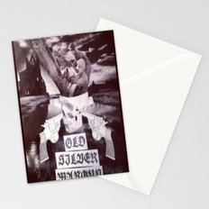 OSWG Blast Masters Plate Stationery Cards