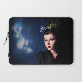 Simple Observation Laptop Sleeve