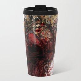 INTO THE PIT Fucking Blood Travel Mug