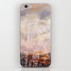 City iPhone & iPod Skin