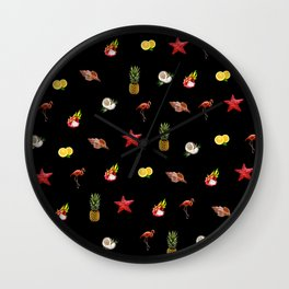 Summer [B] Wall Clock