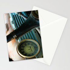 Dashboard Stationery Cards
