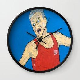 Rodney Wall Clock