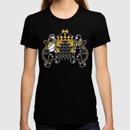 Crest of Dog T-shirt