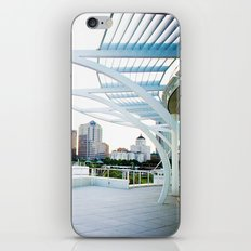 Milwaukee iPhone & iPod Skin
