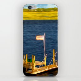 This American Sound iPhone Skin