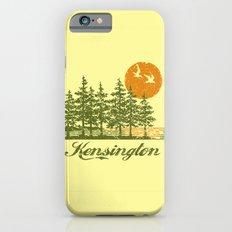 Kensington iPhone 6s Slim Case