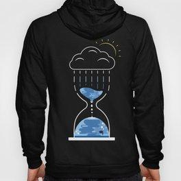 Rain-Glass Hoody