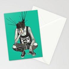 Taemin x NYLON  Stationery Cards