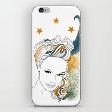 Circus iPhone & iPod Skin