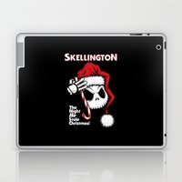 The Halloween Nightmare Laptop & iPad Skin