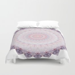 Mandala no. 47 Duvet Cover